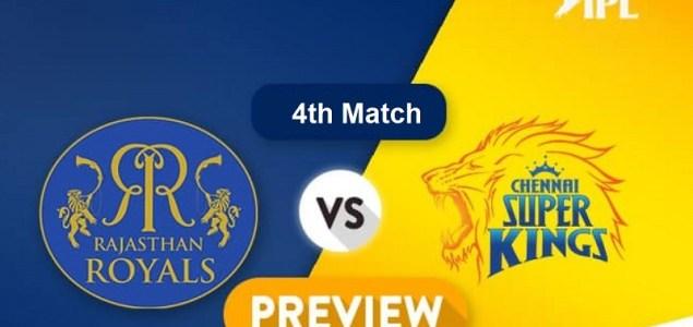 rr vs csk todays match prediction