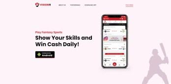 vision11 apk app download