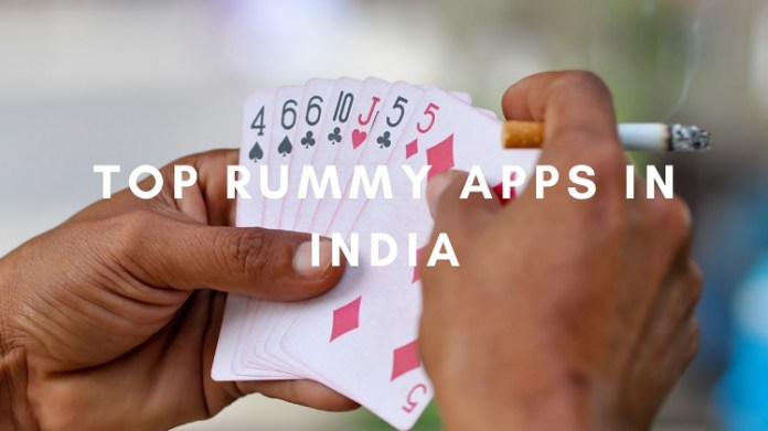 Top Rummy Apps In India 2021