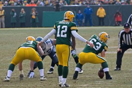 Aaron Rodgers (GB)