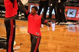 Jimmy Butler (CHI)