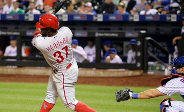 2017 Fantasy Baseball Stolen Base Targets