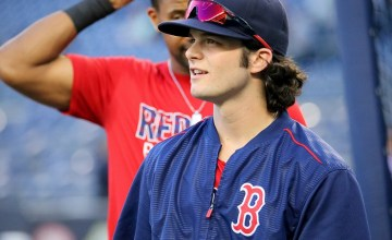 2017 Fantasy Baseball Top 10 Prospects