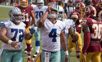 2016 Fantasy Football Waiver Wire Review