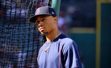 2017 Fantasy Baseball Mock Draft