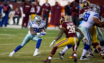 2017 Fantasy Football Week 9 Waiver Wire