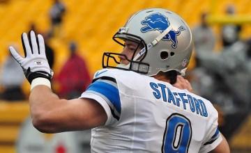 2017 Fantasy Football Matthew Stafford Profile