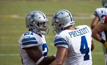 2018 Fantasy Football Dallas Cowboys Preview