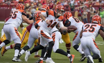 2018 NFL DFS Week 1 Team Stacks