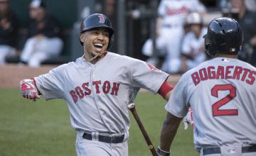 2019 Fantasy Baseball Week 6 Hitting Planner