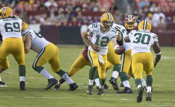2018 Fantasy Football Green Bay Packers Preview