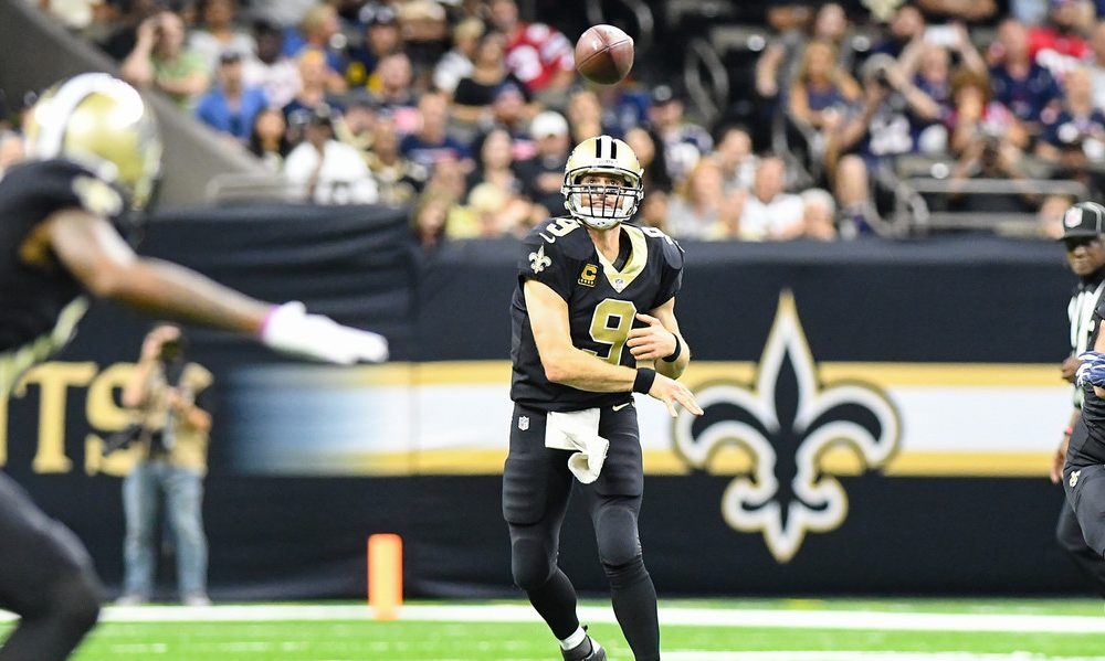 Reviewing 2019 Fantasy Football Best Ball Projections