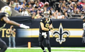 2020 Fantasy Football New Orleans Saints Preview
