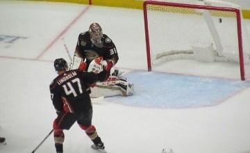 NHL DFS Picks 10-30-18