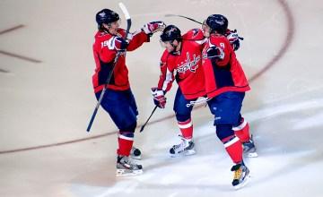 NHL DFS Picks 11-5-18