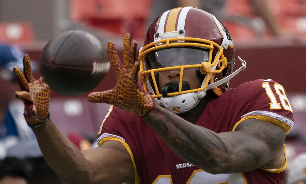 2018 Fantasy Football Week 11 Waiver Wire: Last Chance ...