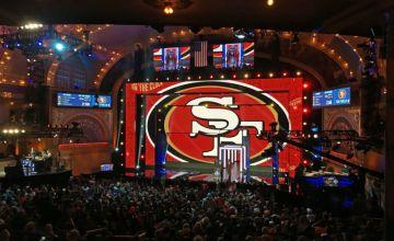 2018 NFL Mock Draft - Top 10 Picks
