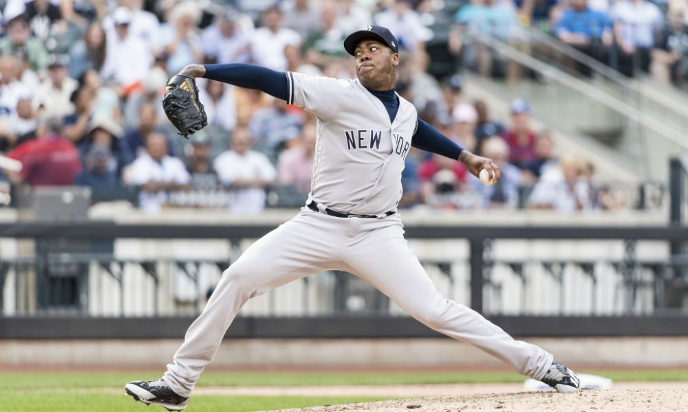 2019 Fantasy Baseball Relief Pitcher Preview