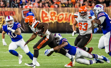 2019 Fantasy Football Wide Receiver Sleepers