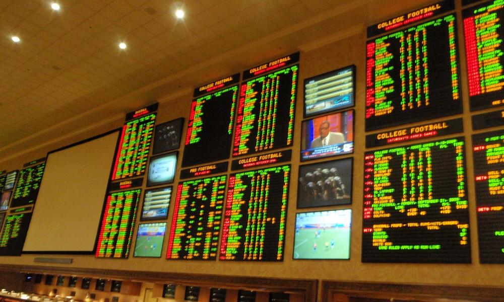 fantasy sports betting league