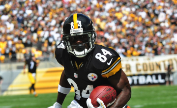 2019 Fantasy Football Wide Receiver Busts