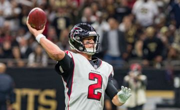 2019 NFL Week 6 DFS Stacks