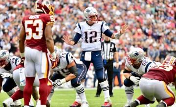 2019 NFL DFS Week 11 Stacks