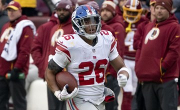 2020 Fantasy Football Rankings