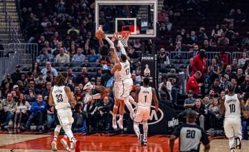 NBA DFS 12-30-19 Value Plays
