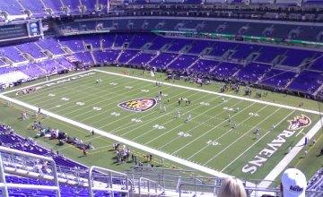 2020 Fantasy Football Baltimore Ravens Preview