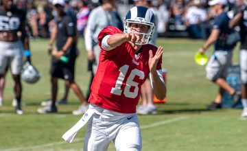 2020 Fantasy Football Los Angeles Rams Preview