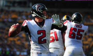 2020 Fantasy Football Atlanta Falcons Preview