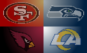 2020 Fantasy Football NFC West Projections