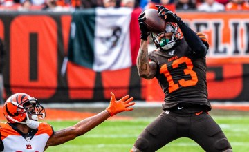 2020 Fantasy Football Wide Receiver Busts