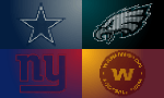 2020 Fantasy Football NFC East Projections