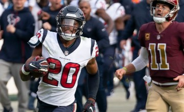 2020 Fantasy Football Week 13 IDP Waiver Wire
