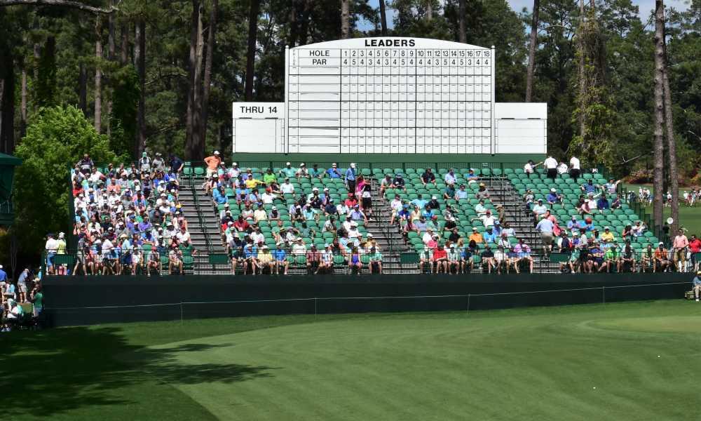 2020 PGA DFS Masters DraftKings Picks