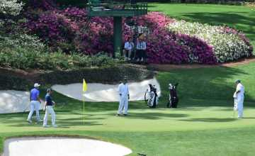 2020 Masters PGA DFS Value Picks