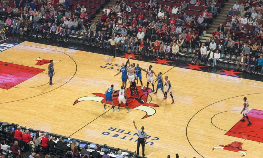 2020-21 Fantasy Basketball Week 13 Drop List