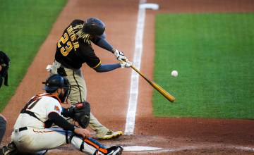 2021 Fantasy Baseball: NL West Division Preview