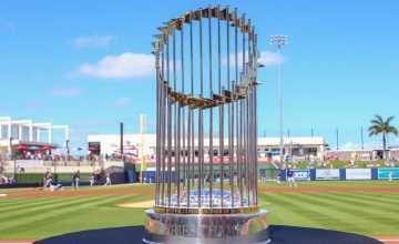 2021 MLB World Series Prediction