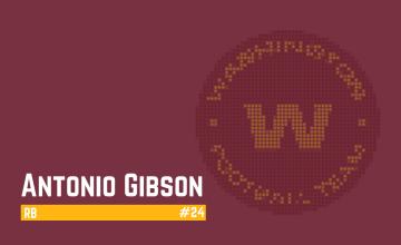 2021 Dynasty Football Profile: Antonio Gibson