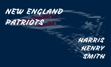 2021 Fantasy Football Patriots Team Preview