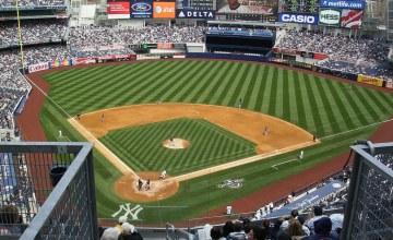 2021 New York Yankees Diamonds in the Rough