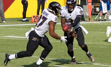 2021 Fantasy Football Overrated Players