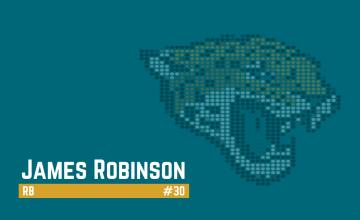 2021 Dynasty Football Profile: James Robinson