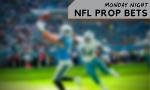 2021 NFL Week 1 Monday Night Football prop bets