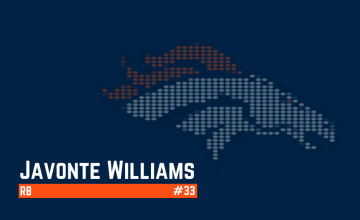 2021 Fantasy Football: Why You Should Draft Javonte Williams
