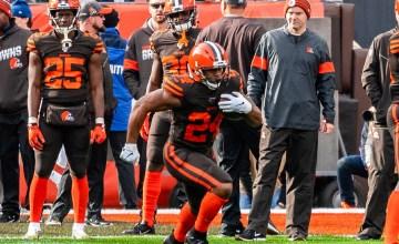 2021 NFL Week 2 ThriveFantasy Prop Bets Picks