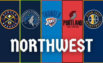 2021-22 Fantasy Basketball Division Preview - Northwest
